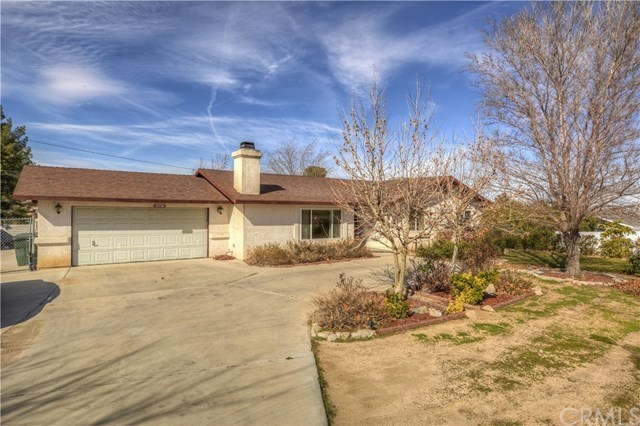 Closed | 15734 Placida Road Victorville, CA 92394 1