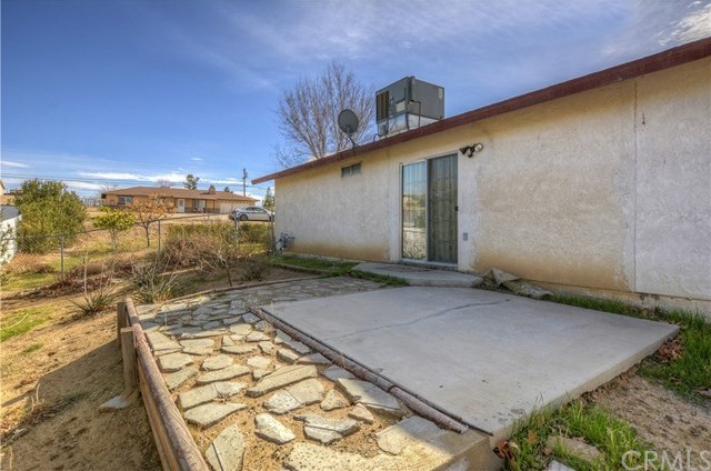 Closed | 15734 Placida Road Victorville, CA 92394 13