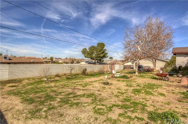 Closed | 15734 Placida Road Victorville, CA 92394 15
