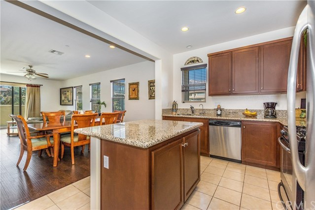 Closed | 7693 Chalet Place #1 Rancho Cucamonga, CA 91739 9
