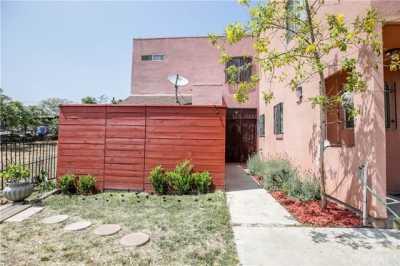 Closed | 411 N Brannick Avenue #G Los Angeles, CA 90063 1