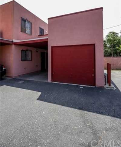 Closed | 411 N Brannick Avenue #G Los Angeles, CA 90063 20