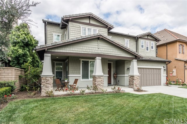 Closed | 2780 N Stone Pine  Santa Ana, CA 92706 2