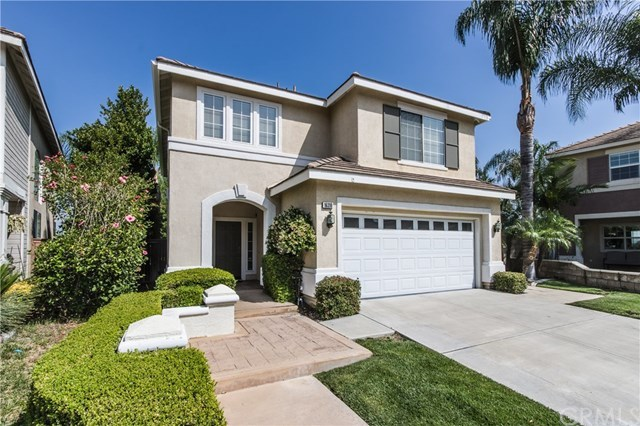 Closed | 16310 Sonnet Place Chino Hills, CA 91709 2
