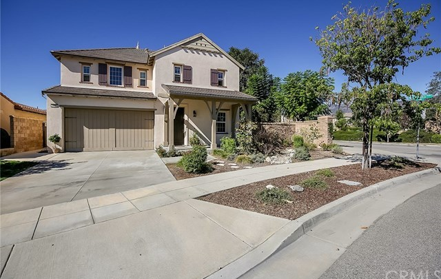 Closed | 1745 Swan Loop Upland, CA 91784 2