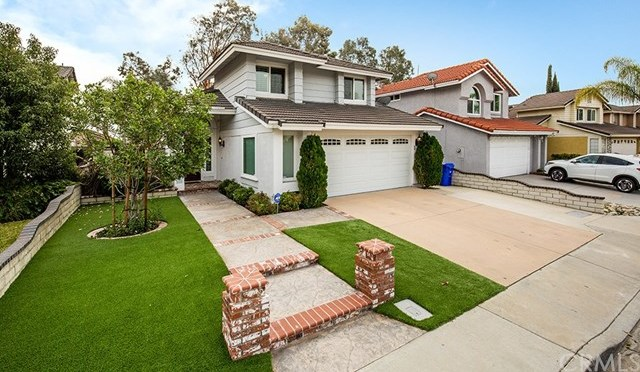 Closed | 11099 Kenyon Way Rancho Cucamonga, CA 91701 1