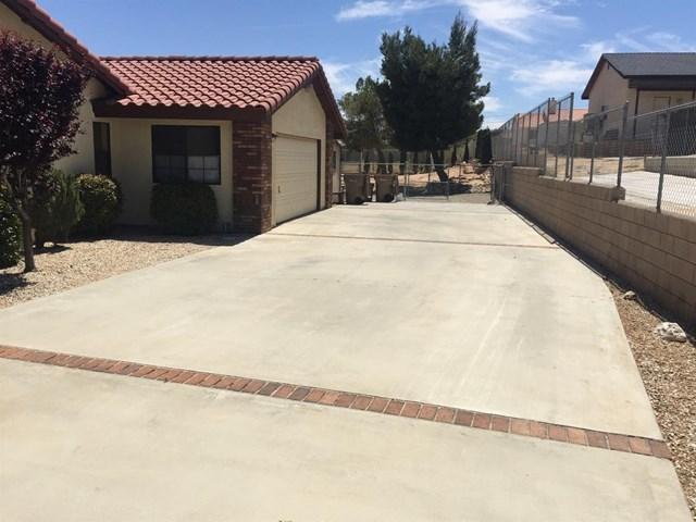Closed   17891 Pitache Street Hesperia, CA 92345 38