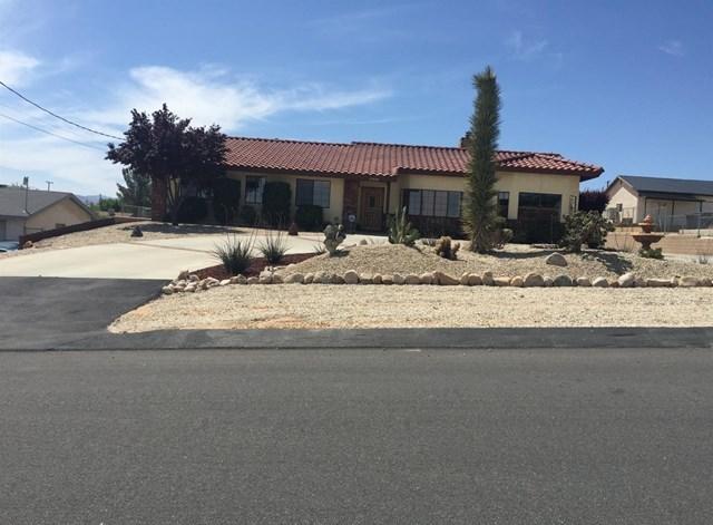 Closed   17891 Pitache Street Hesperia, CA 92345 40