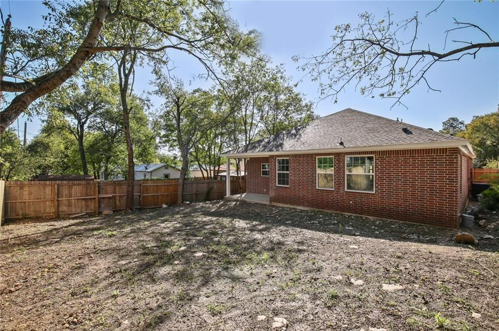 Sold Property | 8224 Carlos Street White Settlement, Texas 76108 35