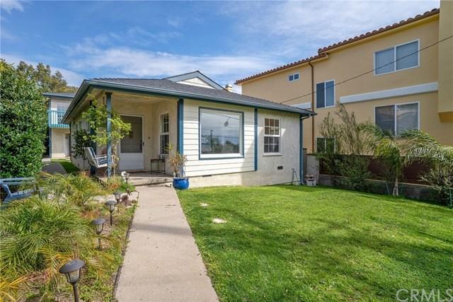 Closed | 206 N Prospect Avenue Redondo Beach, CA 90277 2