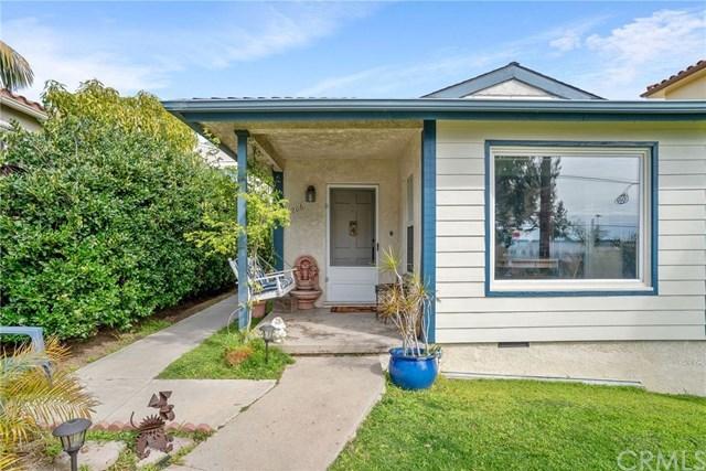 Closed | 206 N Prospect Avenue Redondo Beach, CA 90277 3