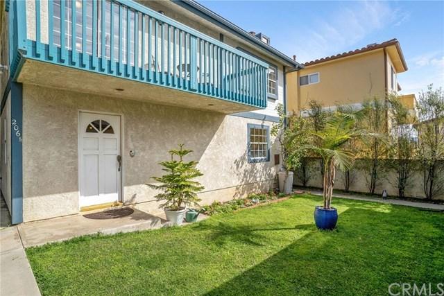 Closed | 206 N Prospect Avenue Redondo Beach, CA 90277 20