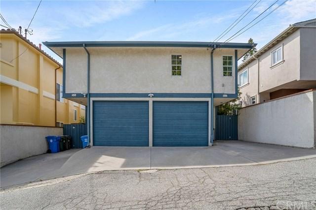 Closed | 206 N Prospect Avenue Redondo Beach, CA 90277 43