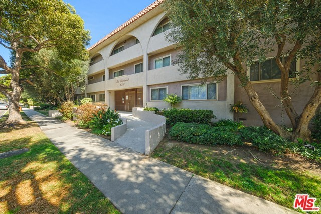 Closed | 8710 BELFORD Avenue #207 Los Angeles, CA 90045 0