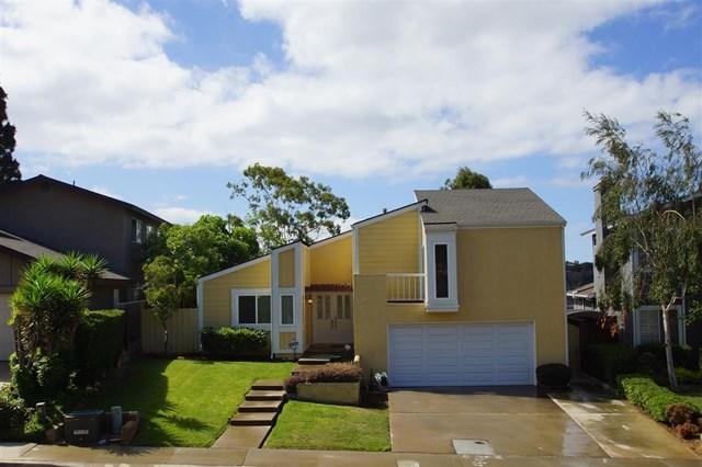 Closed | 2777 San Clemente Terrace  San Diego, CA 92122 0