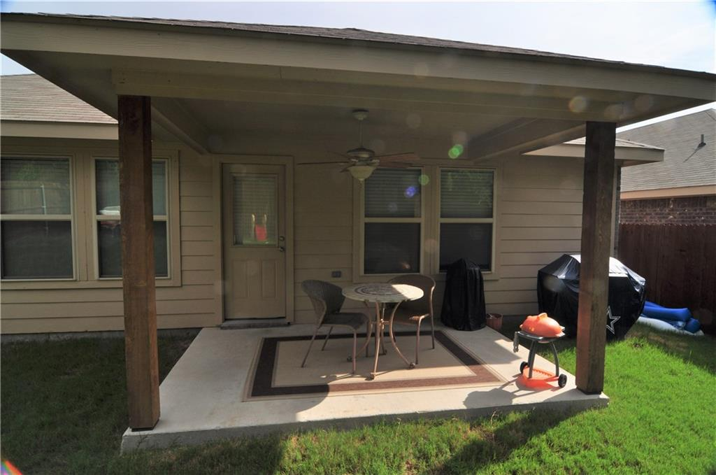 Sold Property | 10133 Blue Bell Drive Fort Worth, Texas 76108 17