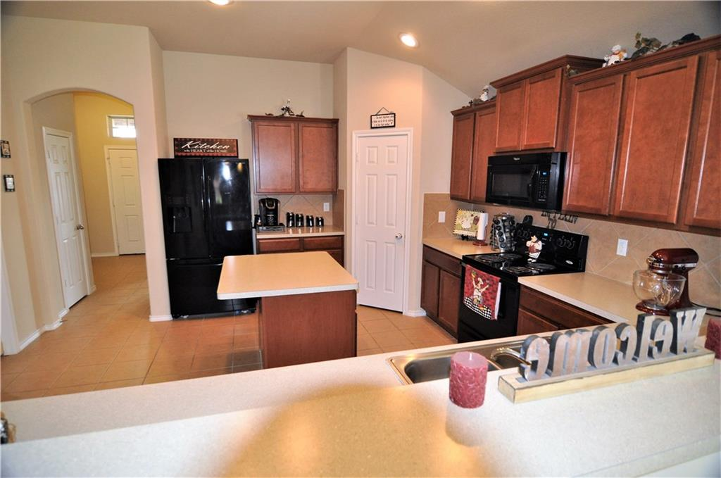 Sold Property | 10133 Blue Bell Drive Fort Worth, Texas 76108 5