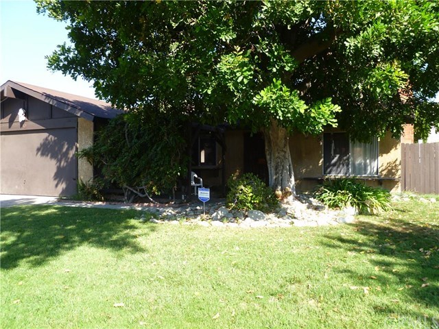Closed | 1619 E Oak Hill Court Ontario, CA 91761 0