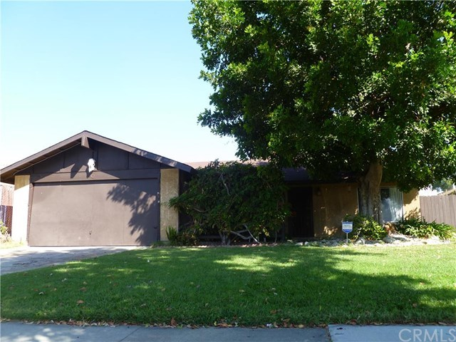 Closed | 1619 E Oak Hill Court Ontario, CA 91761 1