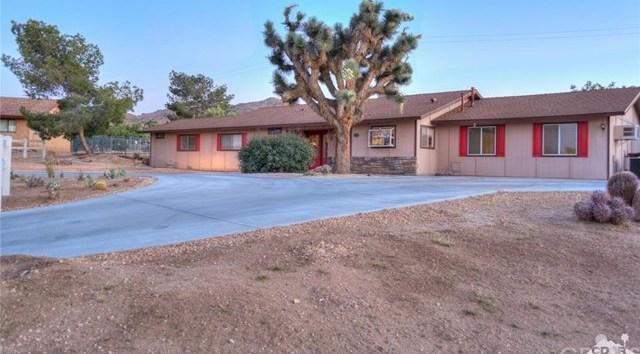 Active | 8758 Alaba Avenue Yucca Valley, CA 92284 0