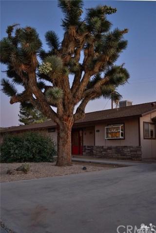 Active | 8758 Alaba Avenue Yucca Valley, CA 92284 4