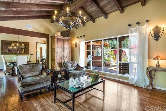 Closed | 108 Via Pascual Palos Verdes Estates, CA 90274 3