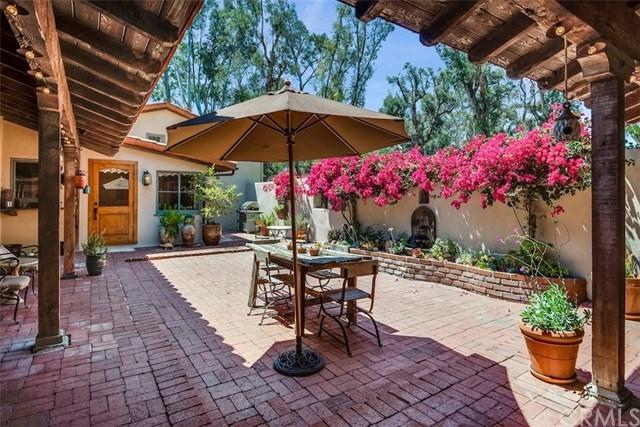 Closed | 108 Via Pascual Palos Verdes Estates, CA 90274 9