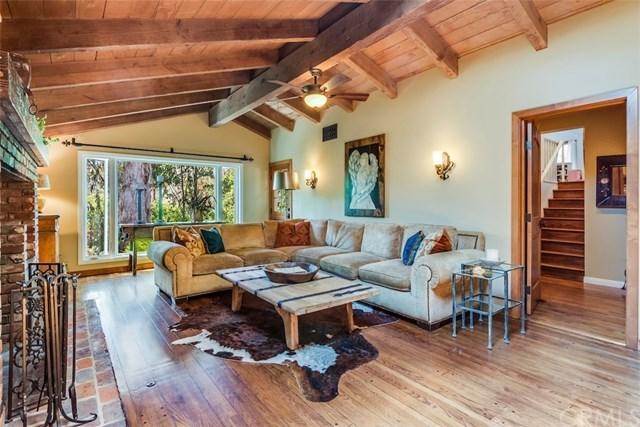 Closed | 108 Via Pascual Palos Verdes Estates, CA 90274 10