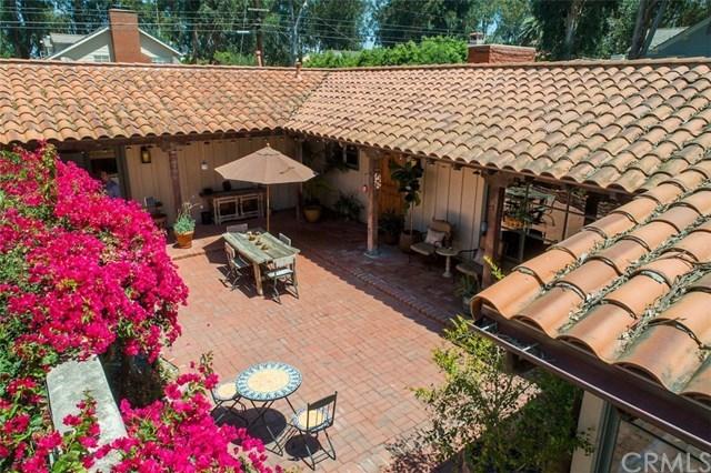 Closed | 108 Via Pascual Palos Verdes Estates, CA 90274 21