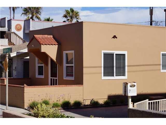 Closed | 715 W Tangiers Court  San Diego, CA 92109 3