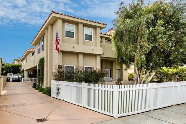 Closed | 2308 Huntington Lane #B Redondo Beach, CA 90278 0