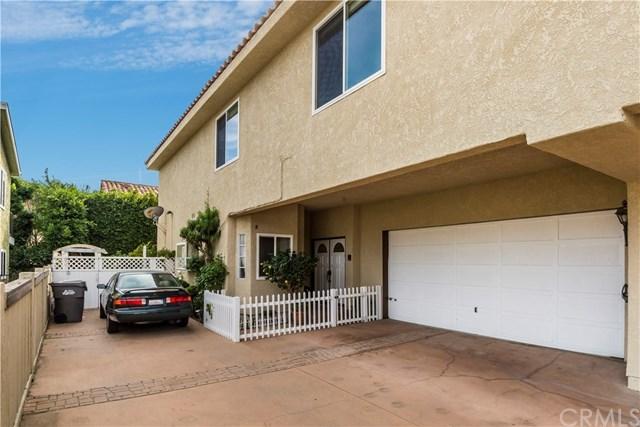Closed | 2308 Huntington Lane #B Redondo Beach, CA 90278 1