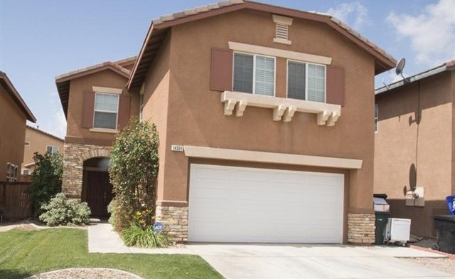 Closed | 14331 Moon Valley Street Victorville, CA 92394 0