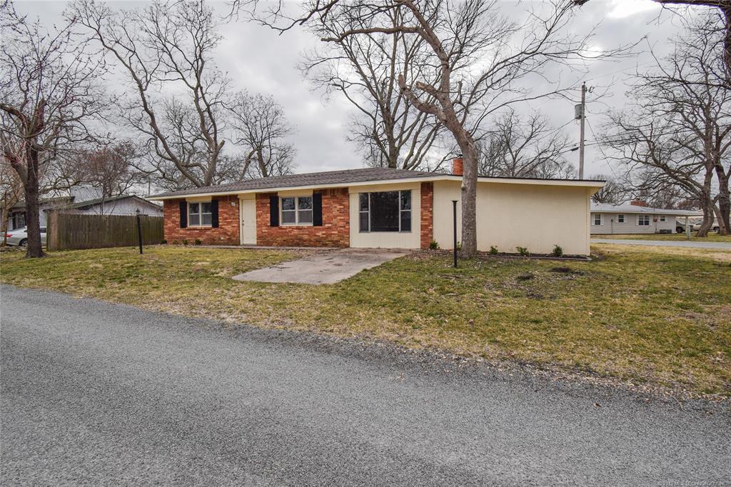 Off Market | 24 Lakeshore Drive Adair, Oklahoma 74330 2