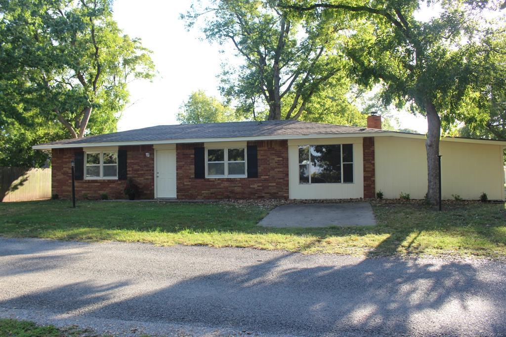 Off Market | 24 Lakeshore Drive Adair, Oklahoma 74330 3