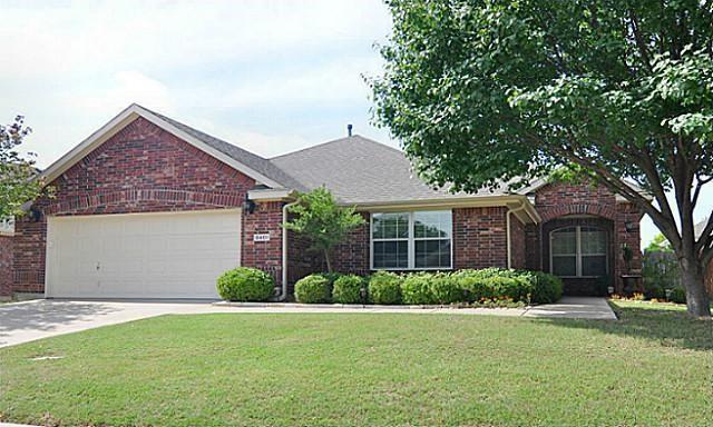Leased | 5401 Briarwood Drive McKinney, Texas 75071 0