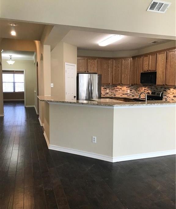 Leased | 5401 Briarwood Drive McKinney, Texas 75071 8