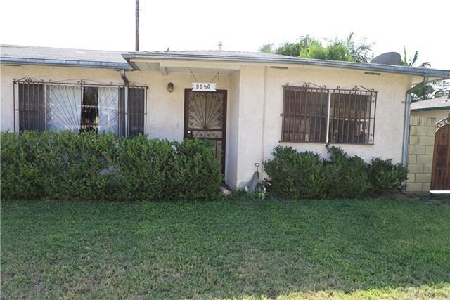 Closed | 9580 Banta Road Pico Rivera, CA 90660 2