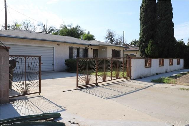 Closed | 9580 Banta Road Pico Rivera, CA 90660 3