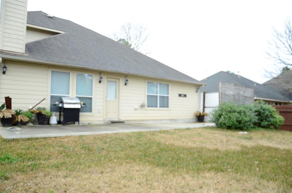Pending | 13402 Raintree Drive Montgomery, Texas 77356 24