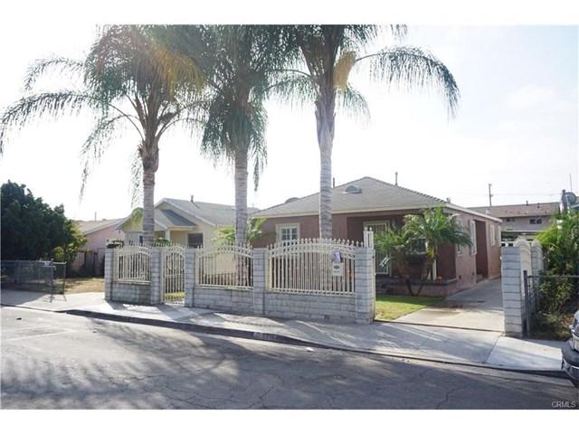 Closed | 5514 Hastings Street East Los Angeles, CA 90022 5