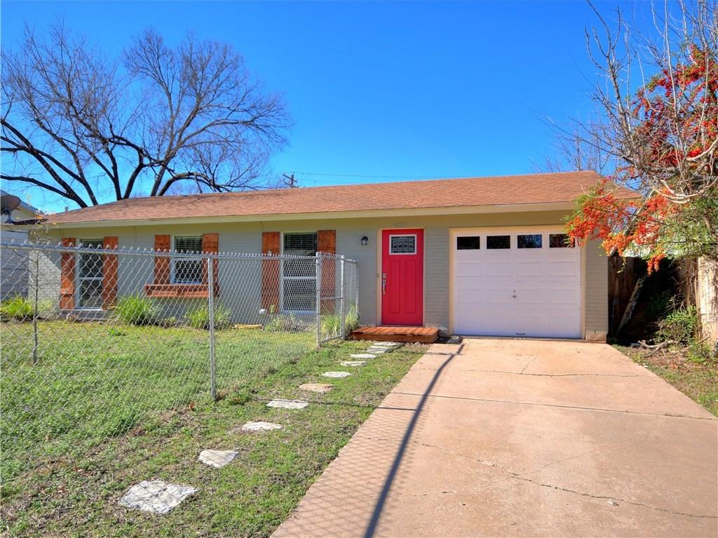 Sold Property | 6002 Blythewood Drive Austin, TX 78745 0