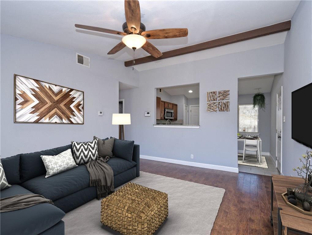Sold Property | 6002 Blythewood Drive Austin, TX 78745 1