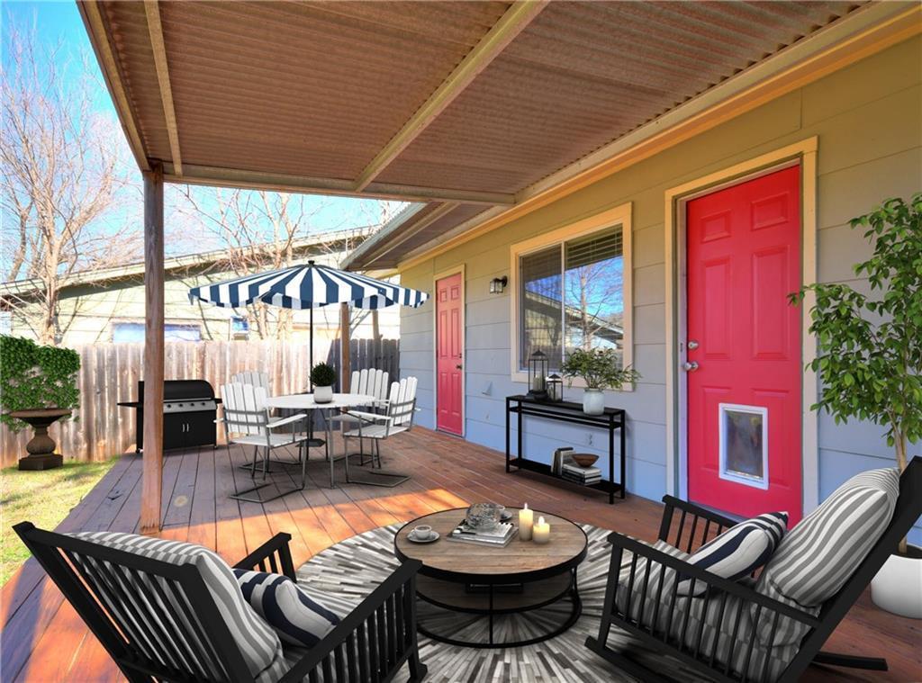 Sold Property | 6002 Blythewood Drive Austin, TX 78745 13
