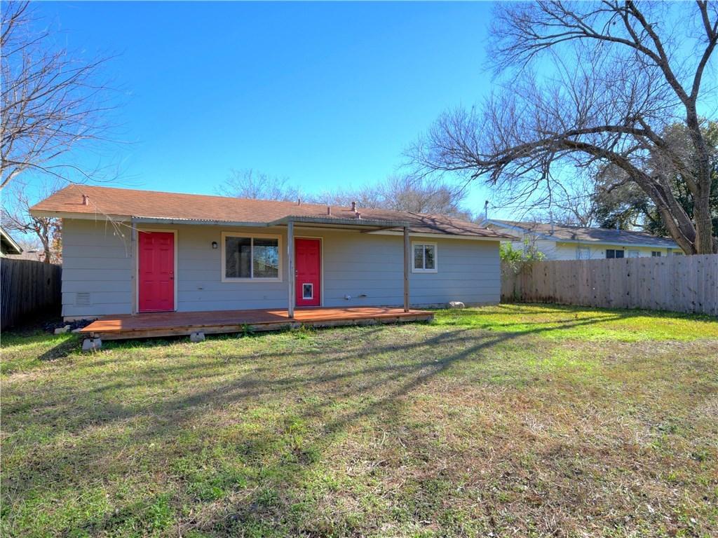Sold Property | 6002 Blythewood Drive Austin, TX 78745 17