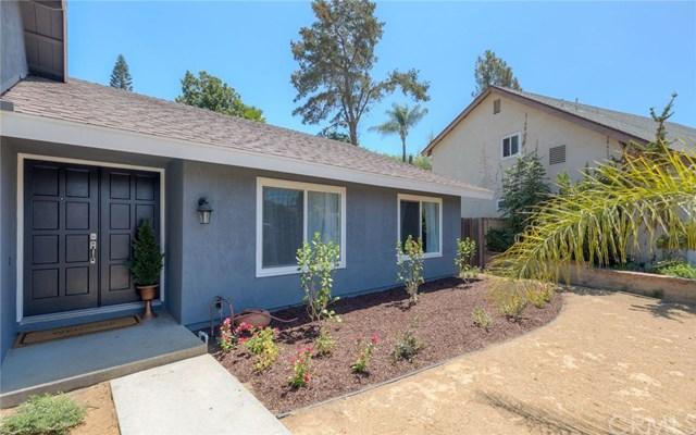 Closed | 25995 Corriente Lane Mission Viejo, CA 92691 1