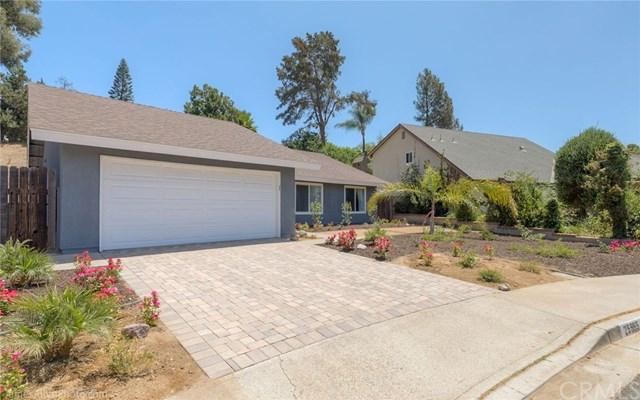 Closed | 25995 Corriente Lane Mission Viejo, CA 92691 0