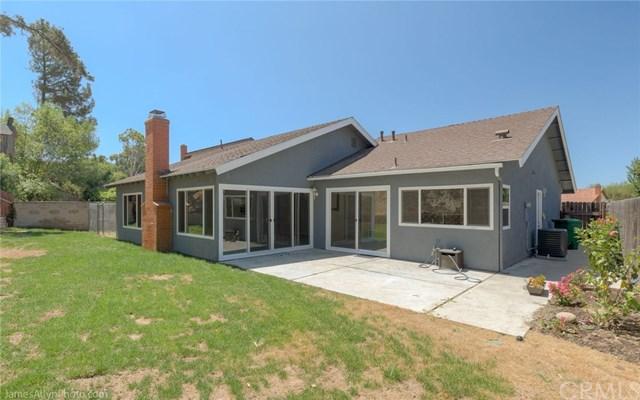 Closed | 25995 Corriente Lane Mission Viejo, CA 92691 20