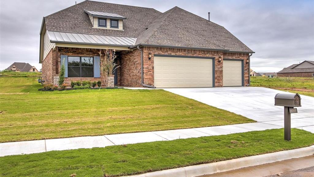 Off Market | 8705 S Quanah Avenue Tulsa, Oklahoma 74132 29