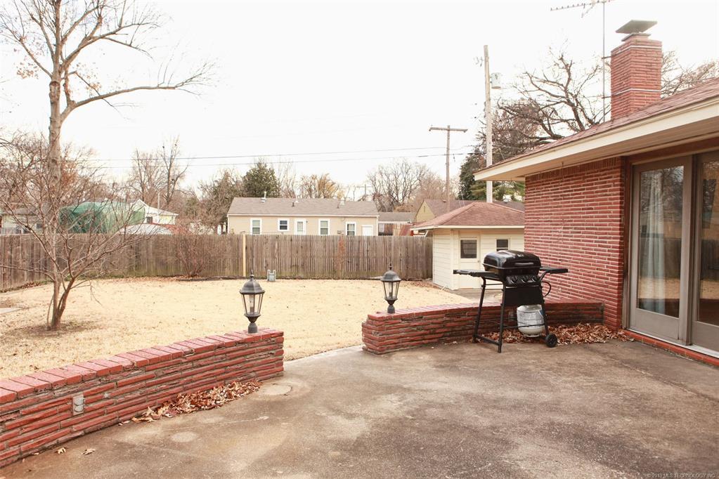 Off Market | 1520 E 43rd Street Tulsa, Oklahoma 74105 24